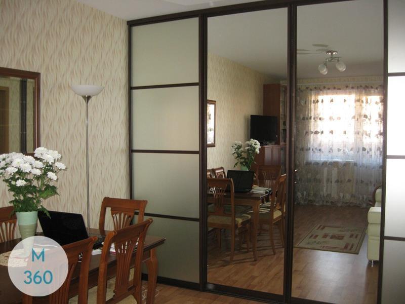 Раздвижная стеклянная дверь Любовь Арт 005167864