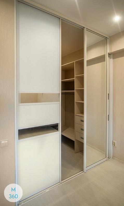 Шкаф для гардеробной Тунис Арт 005316628
