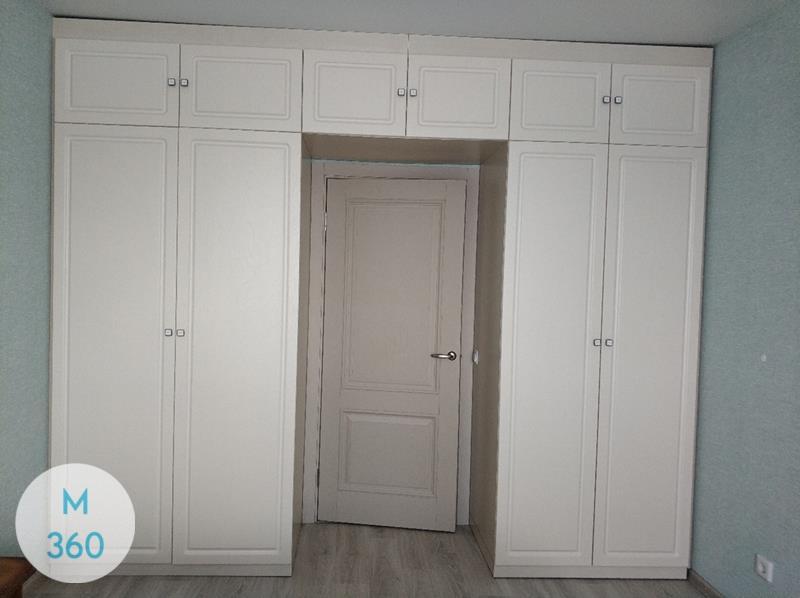 Распашной шкаф венге Омега Арт 005346827