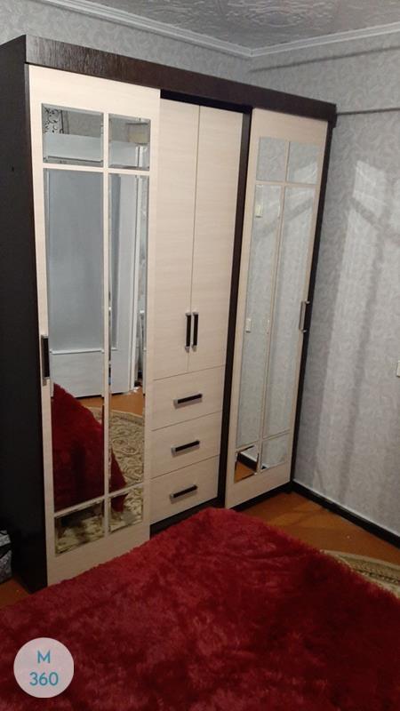 Распашной шкаф лофт Теннесси Арт 005422411