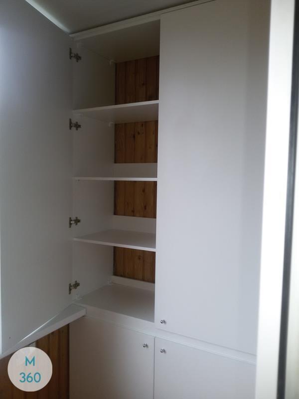 Шкаф на балкон Йошкар-Ола Арт 005456324