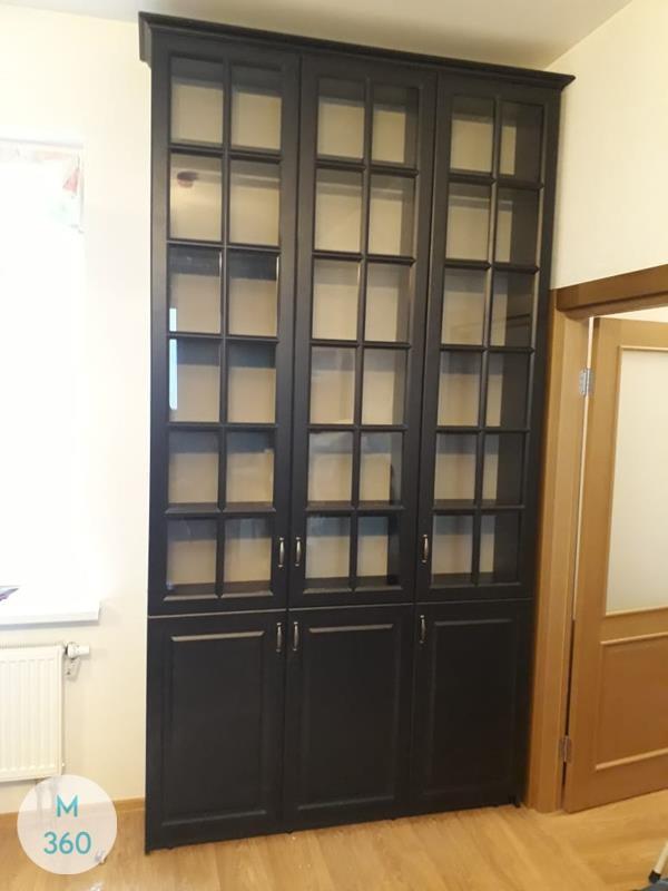 Необычный книжный шкаф Гамбия Арт 005610273