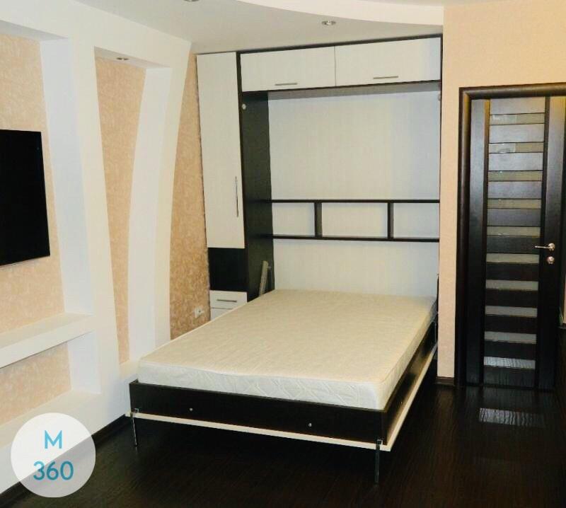 Двуспальный шкаф кровать Мэриленд Арт 005762815