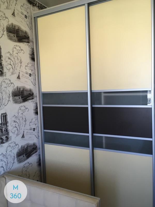 Красивый шкаф купе Такома Арт 005808605