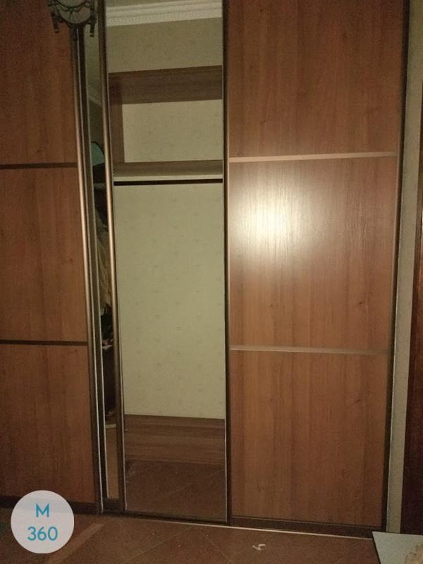 Шкаф с фацетными зеркалами Винчестер Арт 005830217