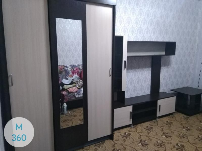 Шкаф с боковым зеркалом Инвернесс Арт 005843416