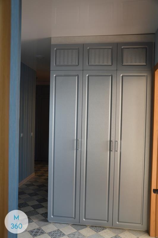 Шкаф пеналы с полками Эко Арт 005895409