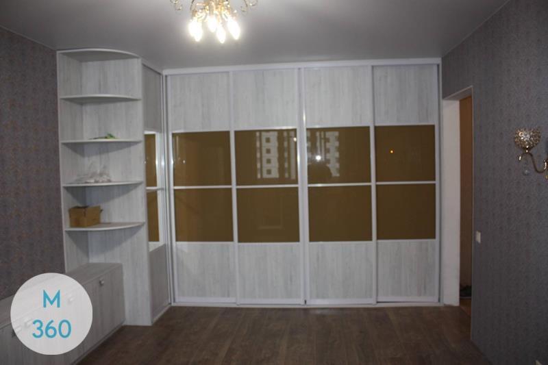 Пятидверный шкаф купе Ноеми Арт 005958609