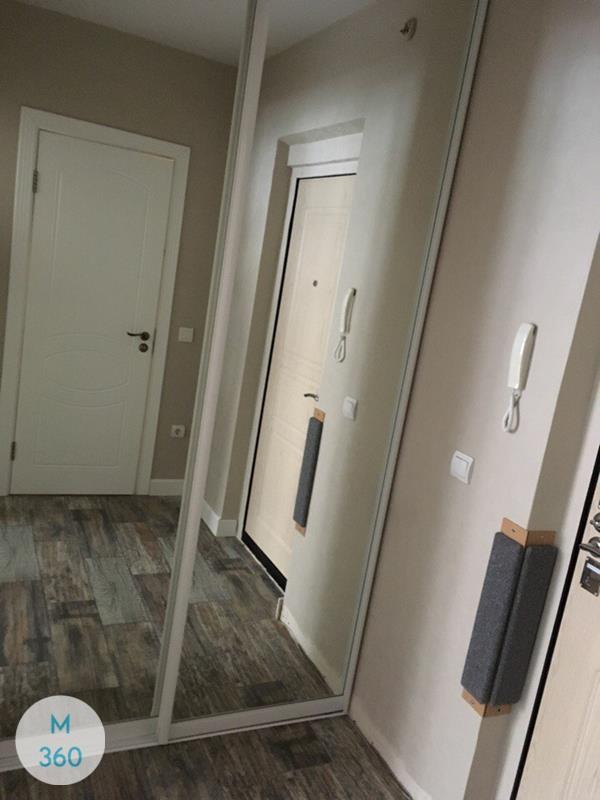 Зеркальные двери для гардеробной Санто-Доминго Арт 005980626