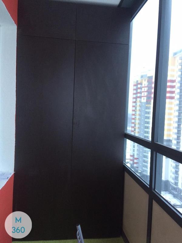 Шкаф на балкон Каскад Арт 006068046