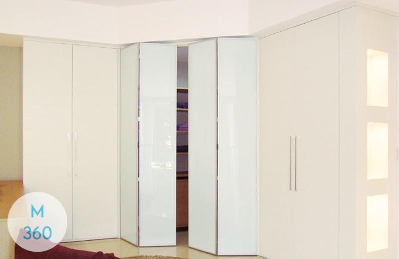Шкаф в скандинавском стиле Гейнсвилл Арт 006112417