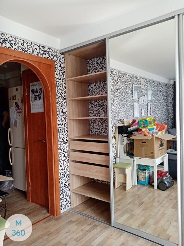 Встроенный шкаф Франкфурт. Фотография 2