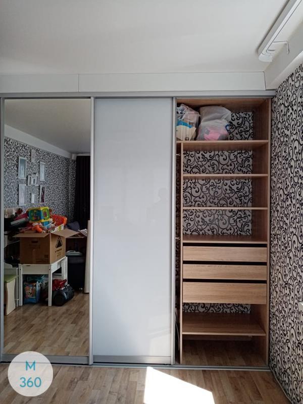 Встроенный шкаф Франкфурт. Фотография 4