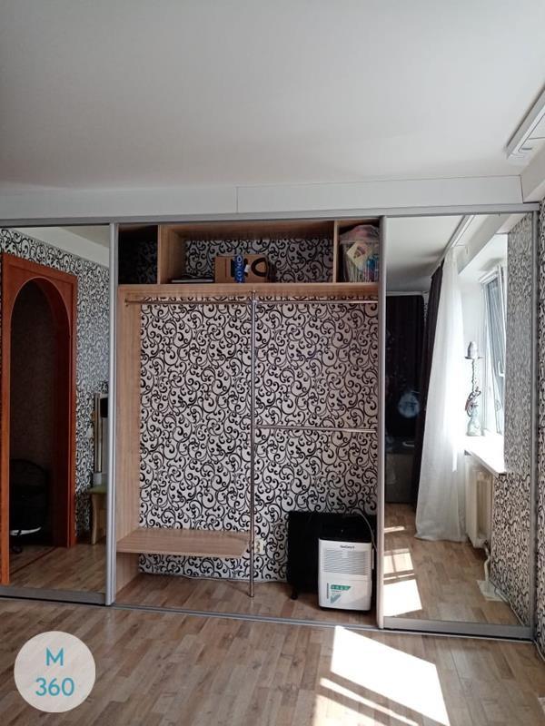 Встроенный шкаф Франкфурт. Фотография 5