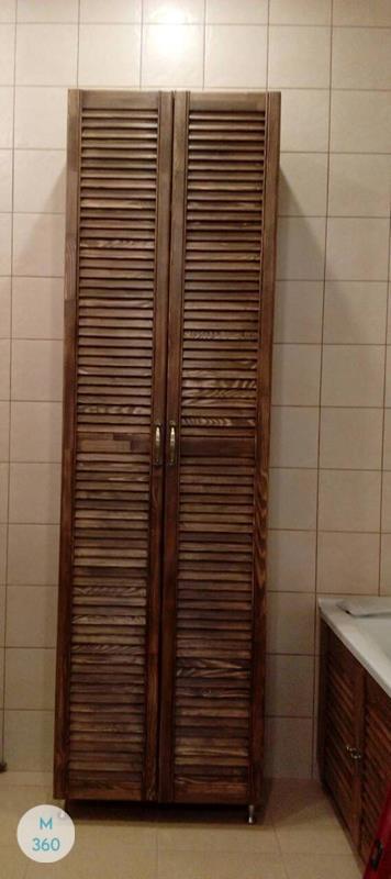 Маленький шкаф Нанси Арт 006200127