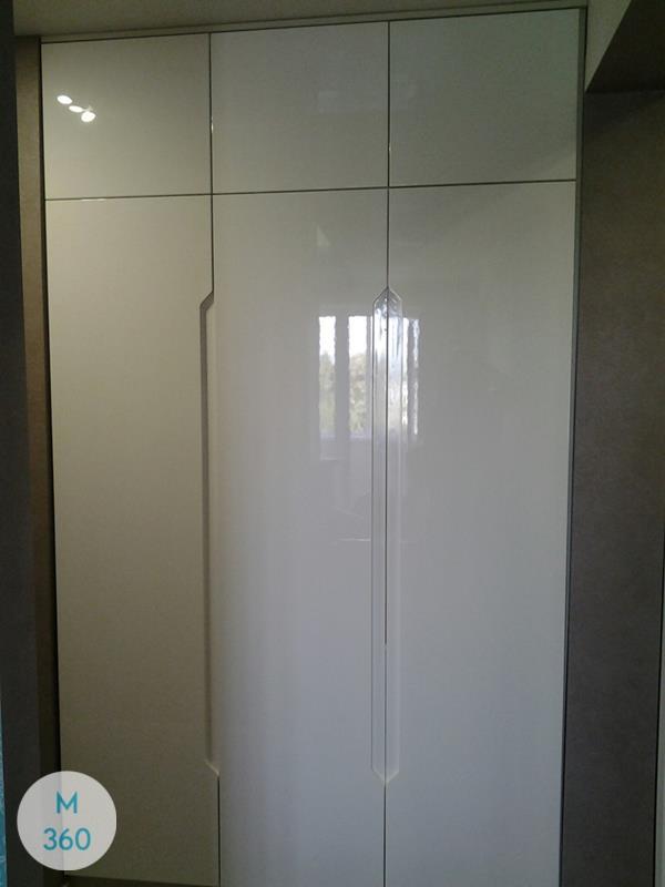 Шкаф с боковым зеркалом Хамм Арт 006297211