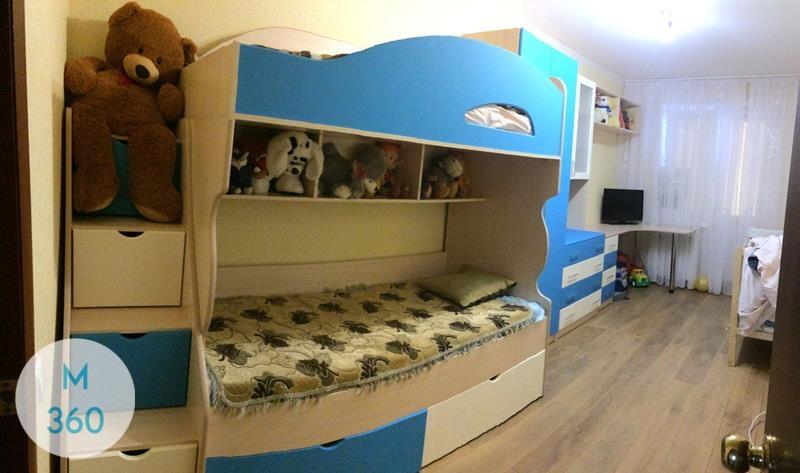 Гардеробный шкаф для детской Лас-Вегас Арт 006397324