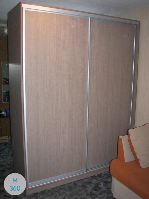 Шкаф купе для офиса Рипон Арт 006411574