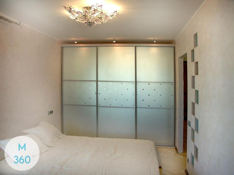 Шкаф с подсветкой Льюис Арт 006456412