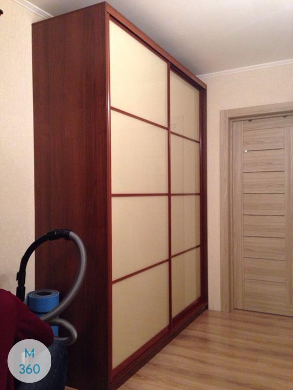 Красный шкаф Сибирь Арт 006477706
