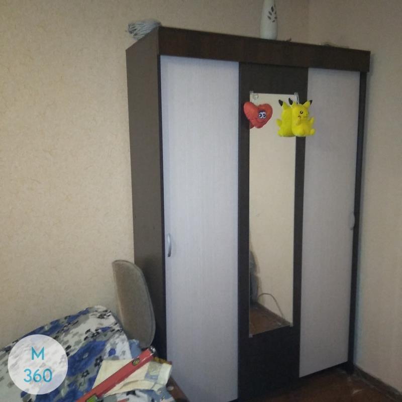 Шкаф купе для мальчика Фриско Арт 006495678