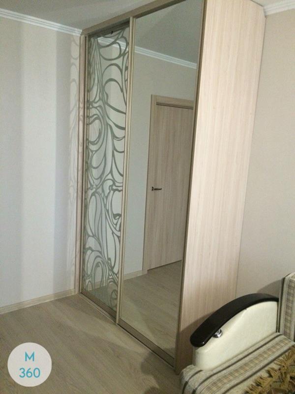 Шкаф купы с пескоструйным рисунком Краснокаменск Арт 006524494