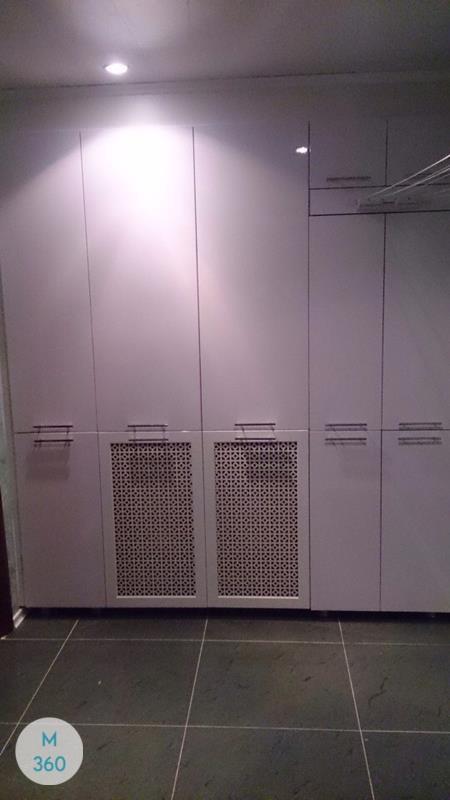 Двухъярусный шкаф Эдмонтон Арт 006867038