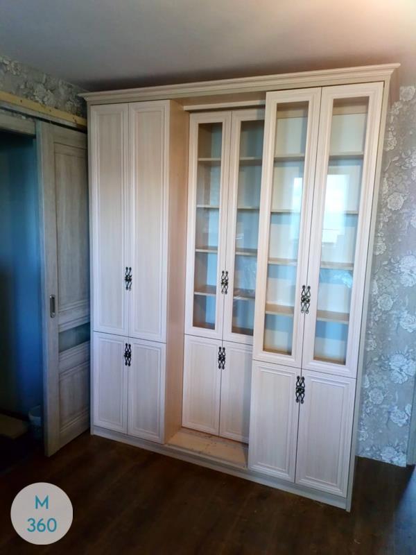 Необычный книжный шкаф Батайск Арт 006895029