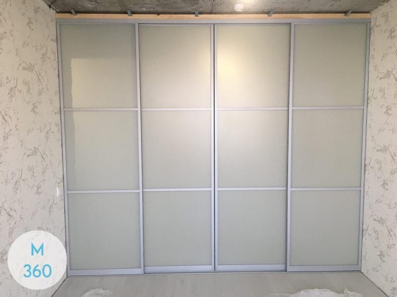 Раздвижная стеклянная дверь Хай-Пойнт Арт 006916942