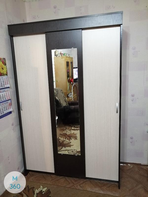 Офисный шкаф для одежды Альберт Арт 007002061