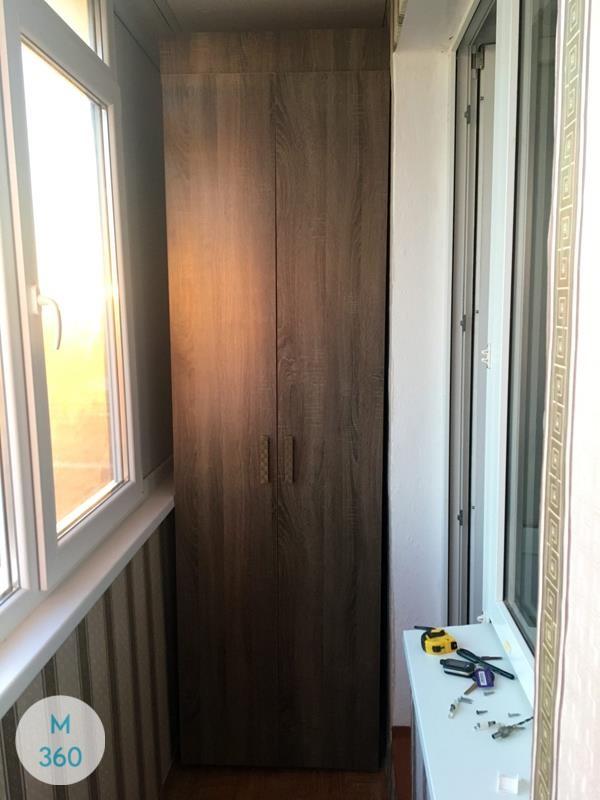 Шкаф на балкон Биробиджан Арт 007093620