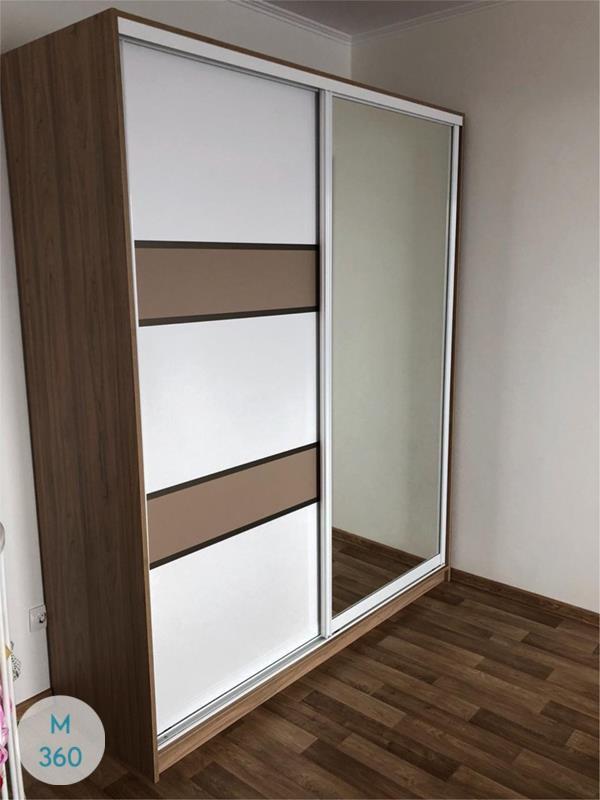Шкаф в спальню Версаль Арт 007160596