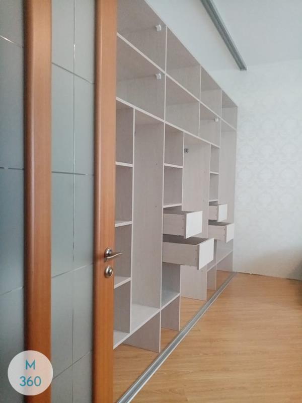 Встроенный шкаф Дарем. Фотография 3