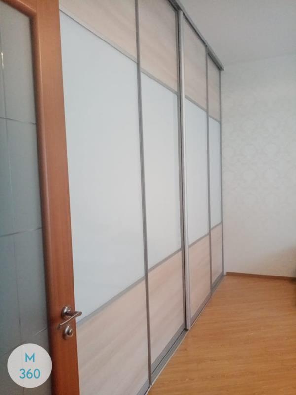 Встроенный шкаф Дарем. Фотография 4