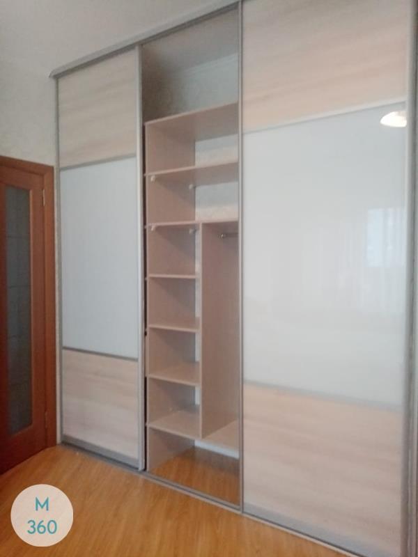 Встроенный шкаф Дарем. Фотография 5