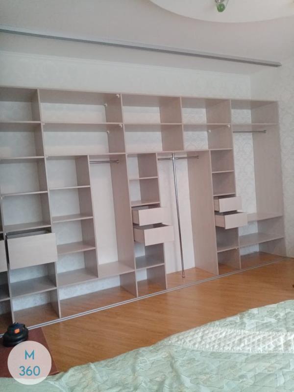Встроенный шкаф Дарем. Фотография 6