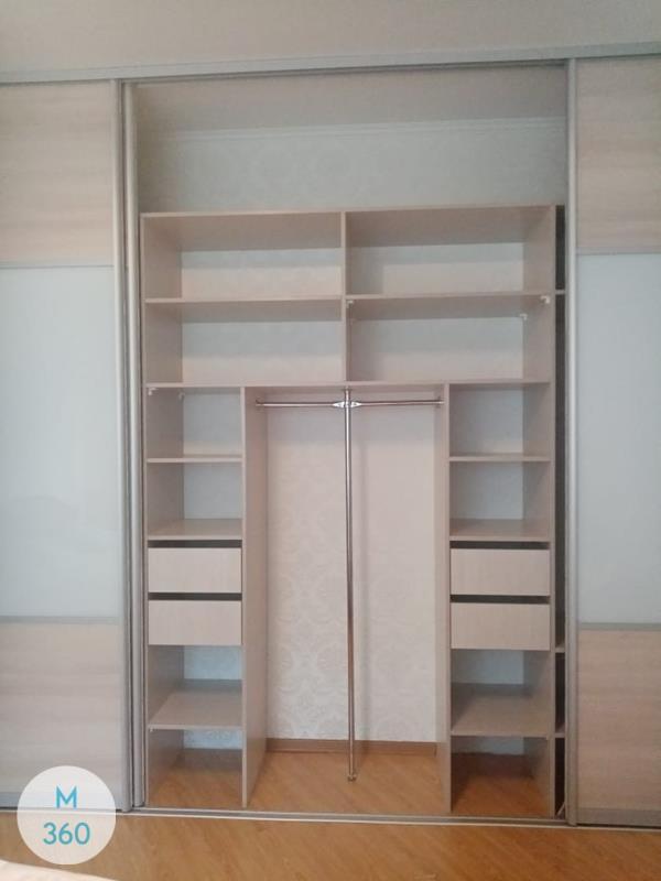 Встроенный шкаф Дарем. Фотография 7