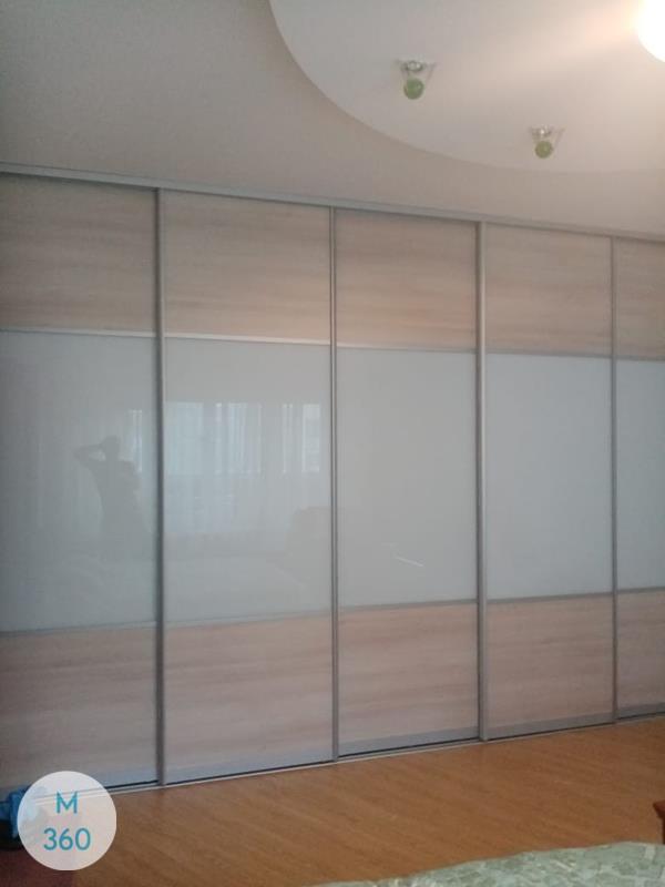 Встроенный шкаф Дарем. Фотография 8