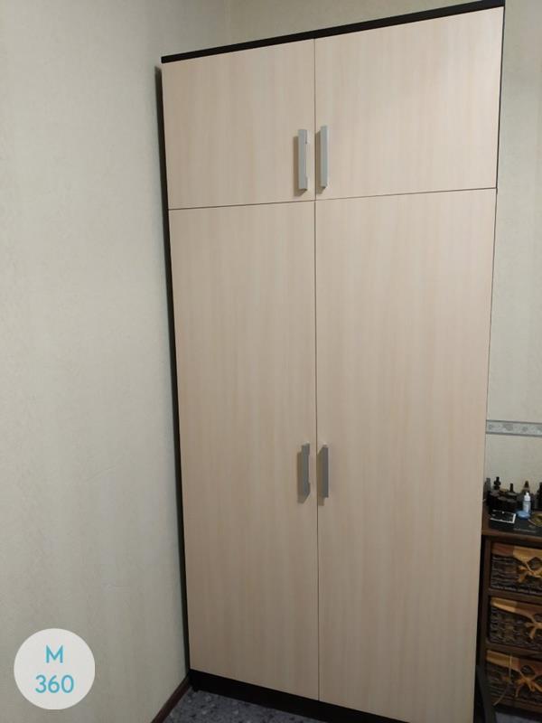 Распашной шкаф модерн Фёкла Арт 007425530