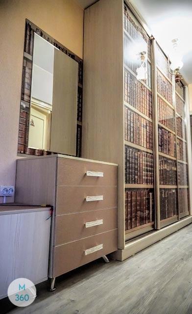 Необычный книжный шкаф Хирономо Арт 007483032