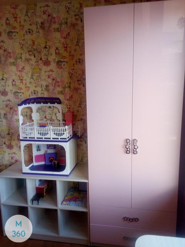 Шкаф-колонна Апатиты Арт 007504126