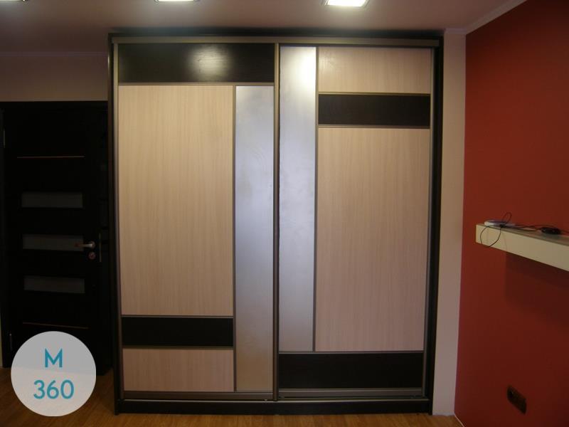 Шкаф с подсветкой Киллин Арт 007592975