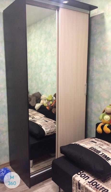 Шкаф купе для мальчика Альбукерке Арт 007593659