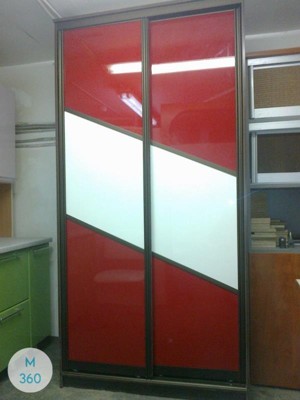 Красный шкаф Узбекистан Арт 008317787