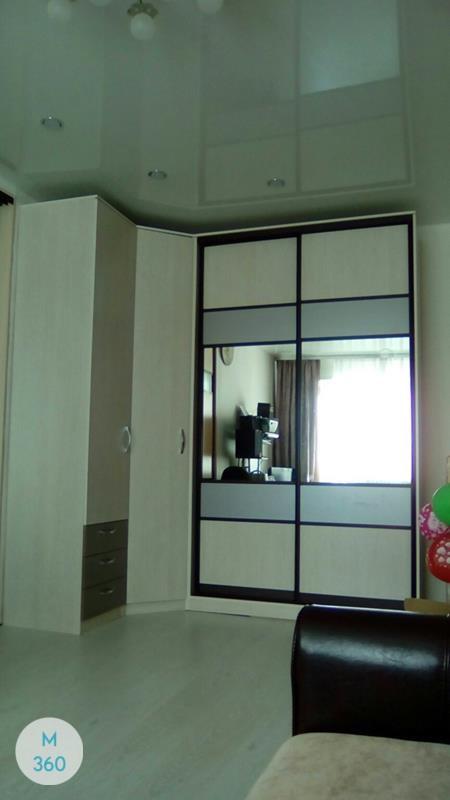 Офисный шкаф для одежды Стэнли Арт 008334887