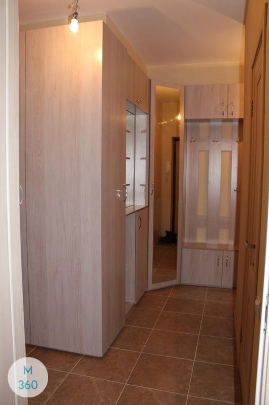 Угловой радиусный шкаф Тбилиси Арт 008483956