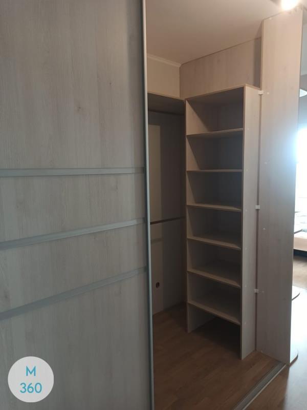Встроенный шкаф Бачата. Фотография 3