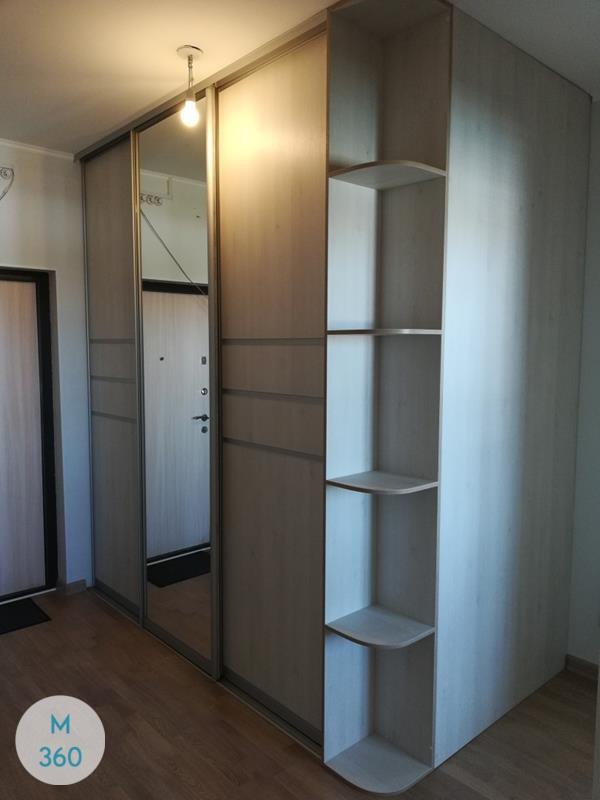 Встроенный шкаф Бачата. Фотография 6