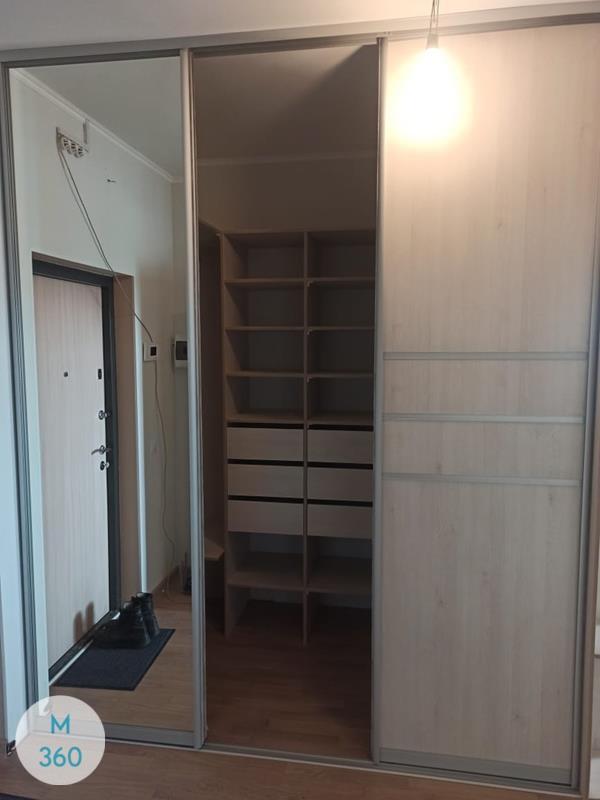 Встроенный шкаф Бачата. Фотография 8