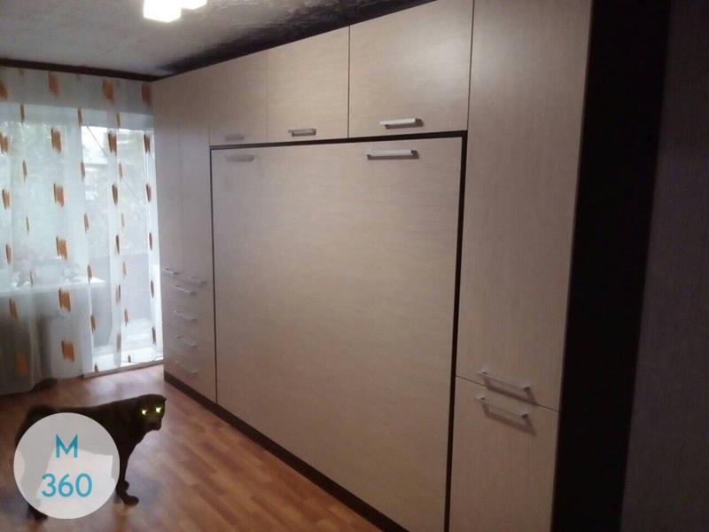 Двуспальный шкаф кровать Колумбус Арт 008593367